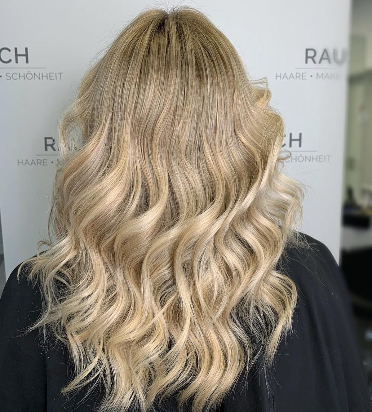 Air-Touch Balayage